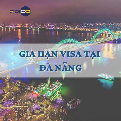 Gia hạn visa tại Đà Nẵng