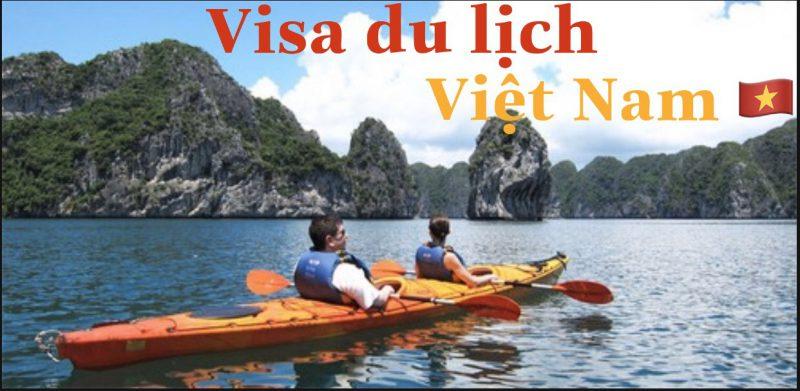 Visa du lịch Việt Nam 2020