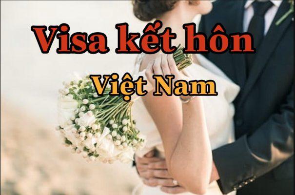 visa kết hôn việt nam